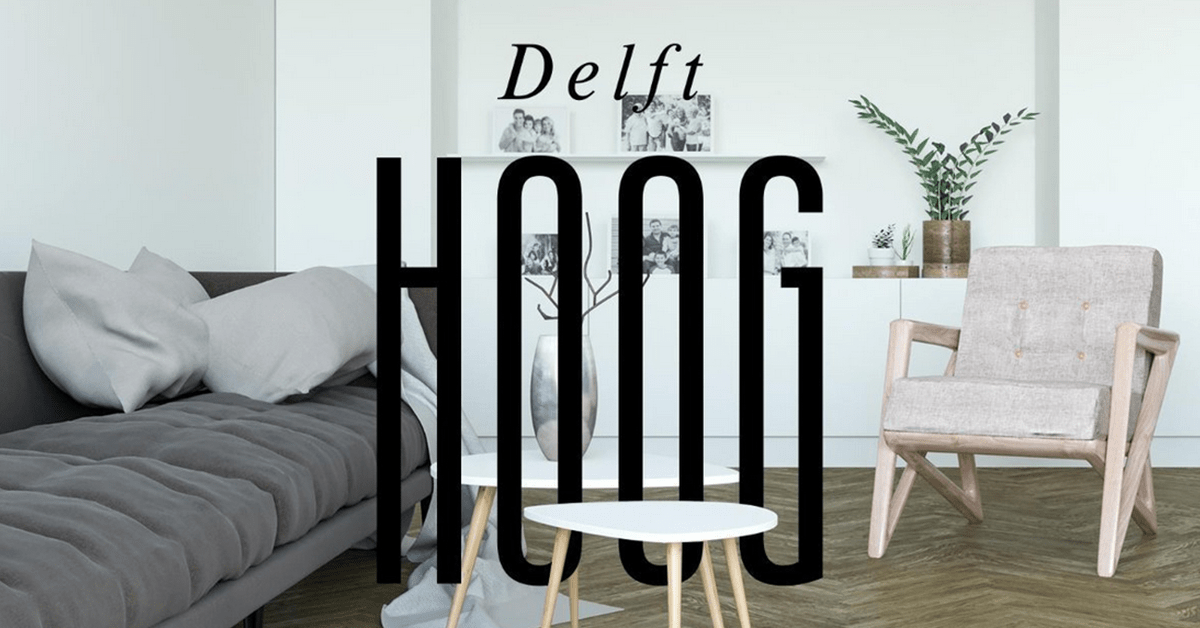 Website transformatieproject Delft Hoog is live