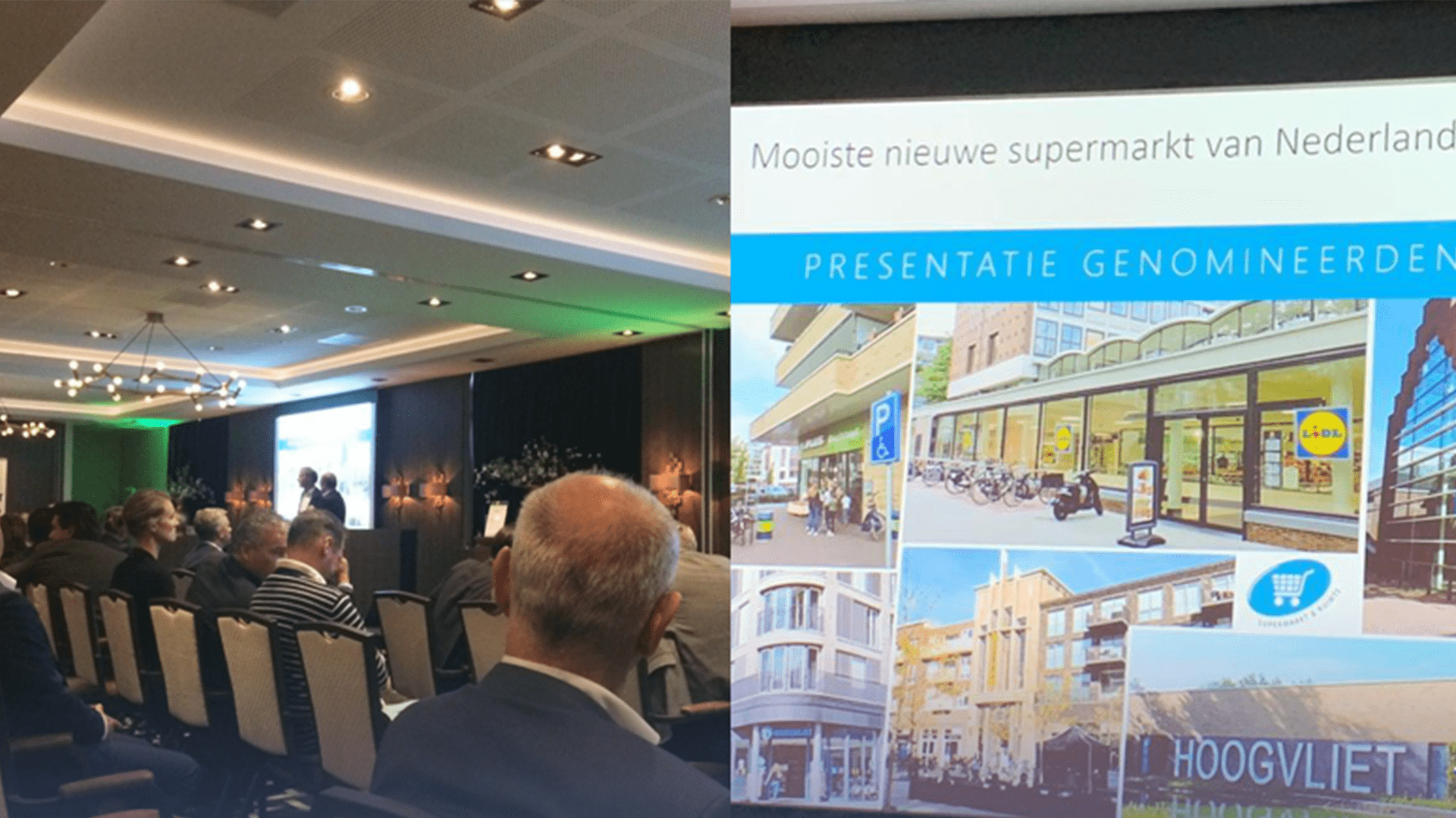 Supermarktcongres 2018